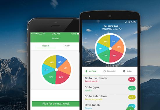 balance app preview
