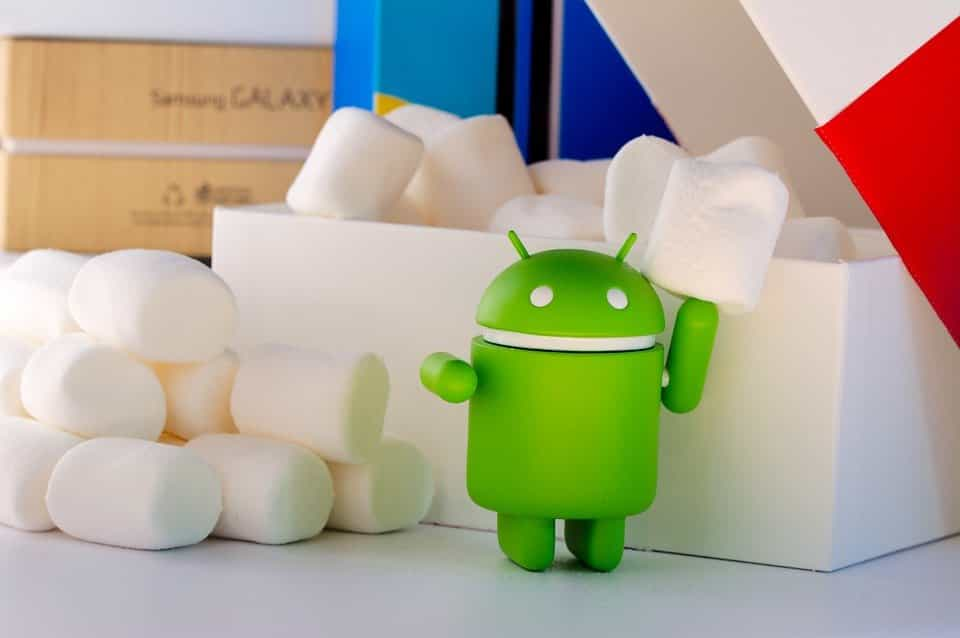 android development trends